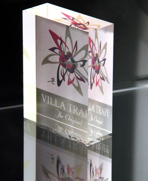 Auftrag VILLA TRAPP / Salzburg 2013