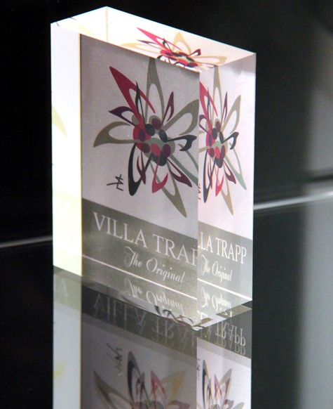Project VILLA TRAPP / Salzburg 2013