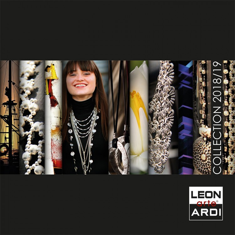 LEONARDIarte Katalog 2018|2019