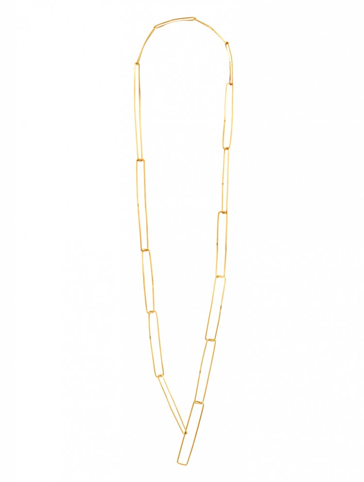 Collier FORTUNA, col. gold