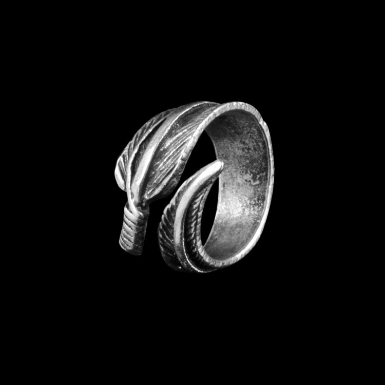 Ring FOGLIO