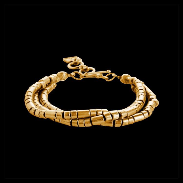 Armband SOPHIA-2, col. gold