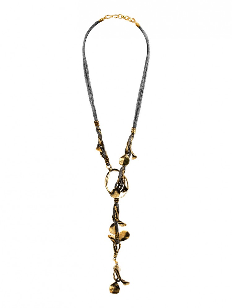 Collier ARLINDA-1, col. gold