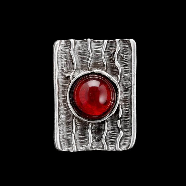 Ring RIME, col. rubin