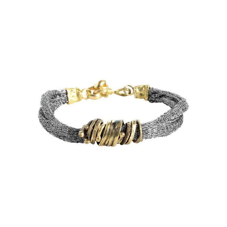 Armband ADONI-1, col. gold