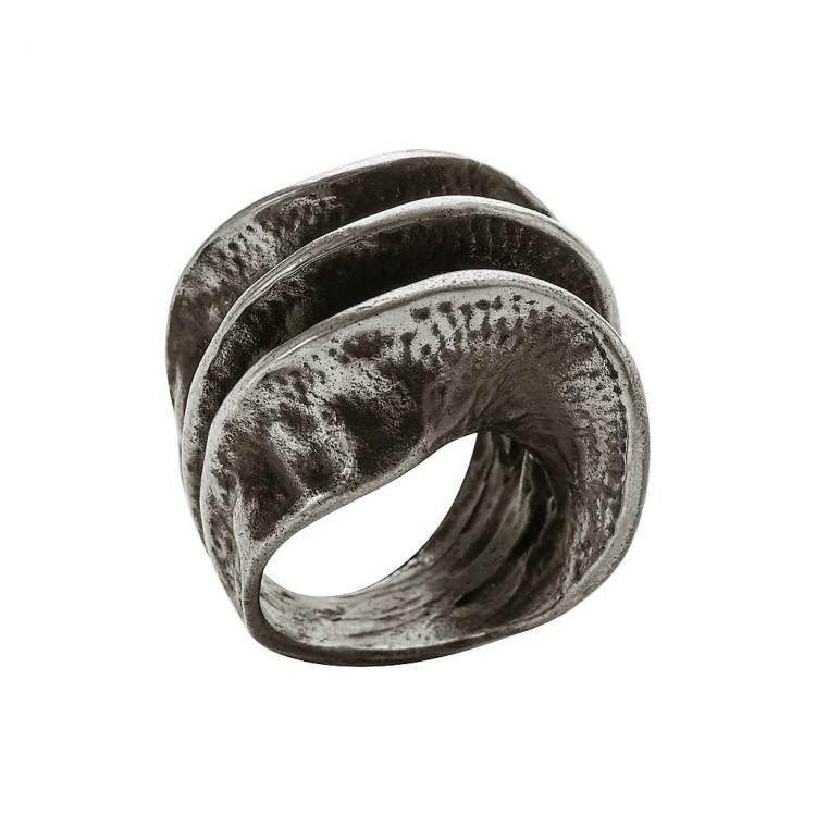 Ring PARARA, col. silber antik