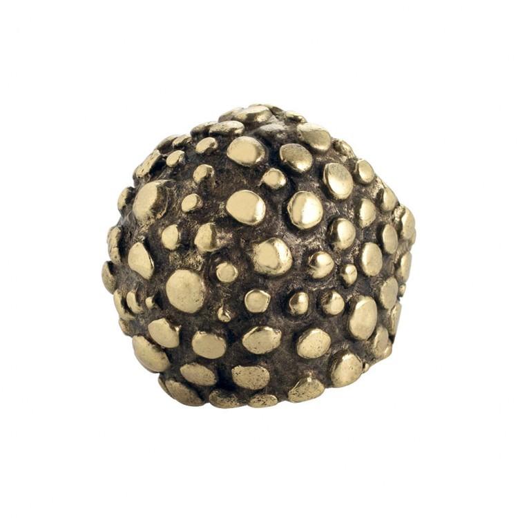 Ring MERINDA, col. gold antik