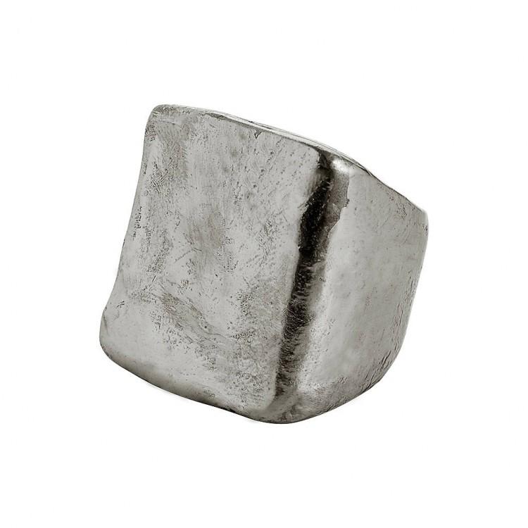 Ring LANA, col. silber antik