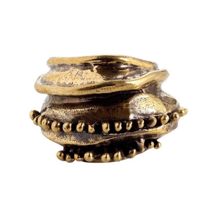 Ring NORINA, col. gold antik