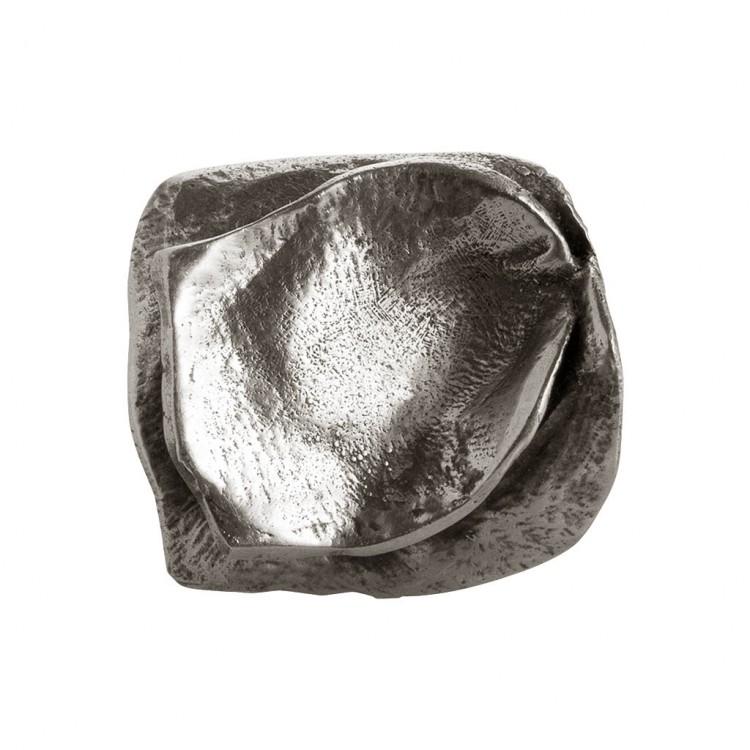 Ring HOLY, col. silber, Gr.S/M