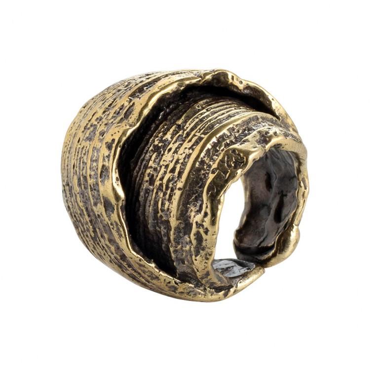 Ring SANYA, col. gold antik