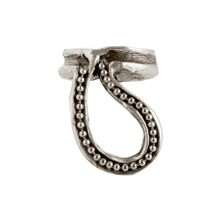 Ring PHYLIS, col. silber antik