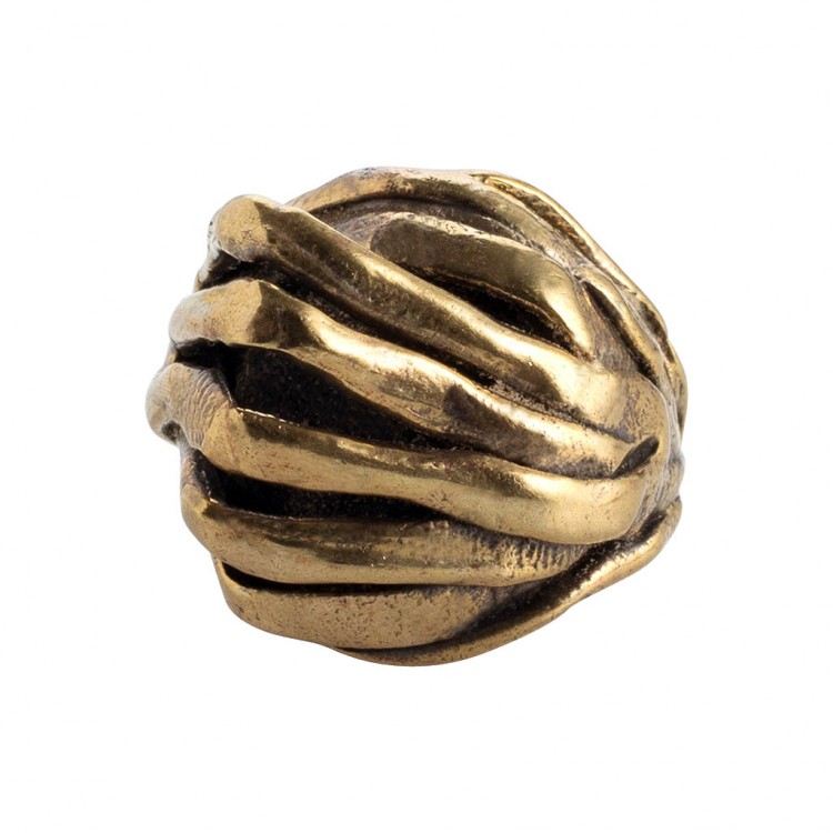 Ring GALAD, col. gold, Gr.M/L