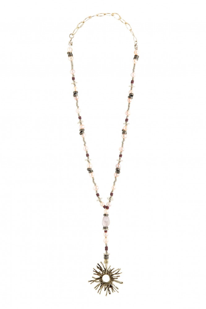 Collier MARLY