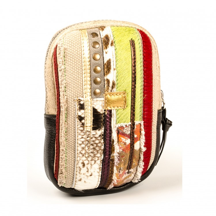 FUFFY BELTbag TRISTANO, piccolo