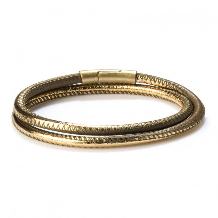 Armband AMORINI, col. Mekong/Yeti