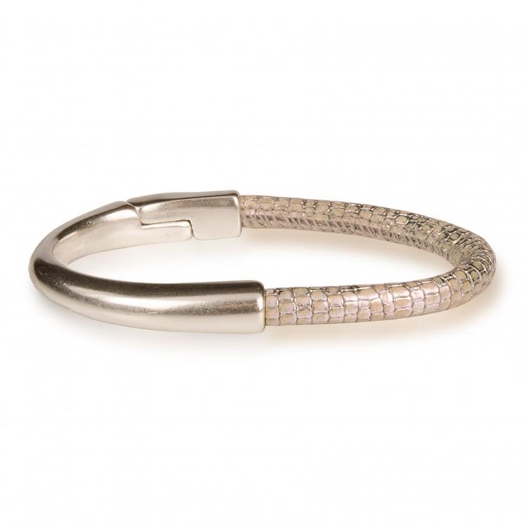 Armband NEGOMBO, col. argento/ silber, LARGE