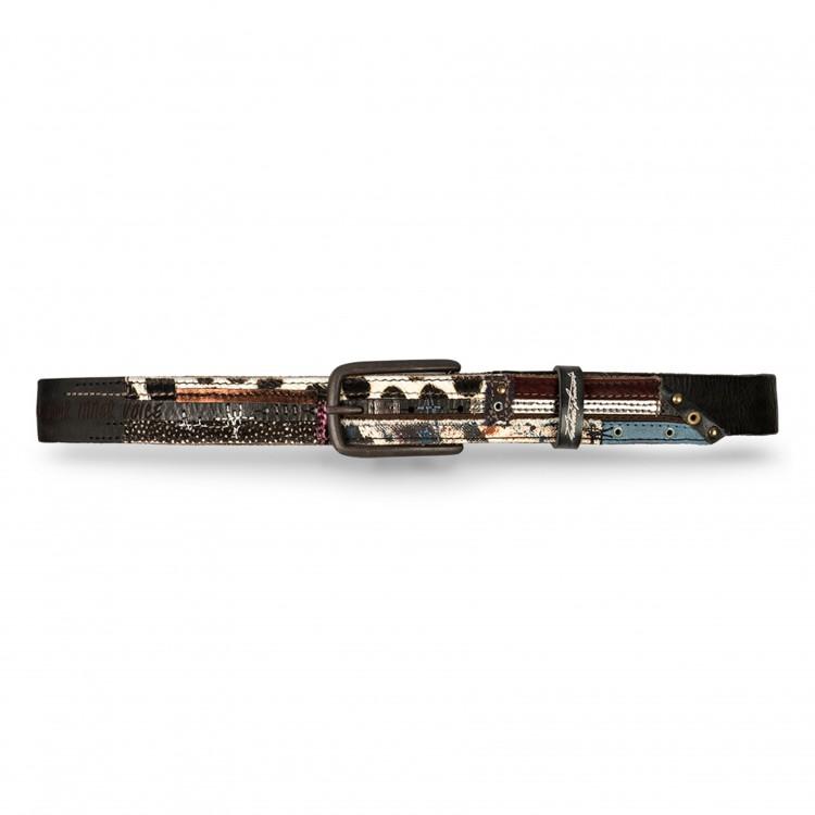 FUFFY ARTbelt, PLATO, Breite 3,5 cm