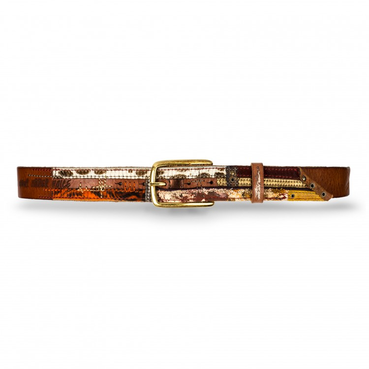 FUFFY ARTbelt, SANSONE, Breite 3,5 cm