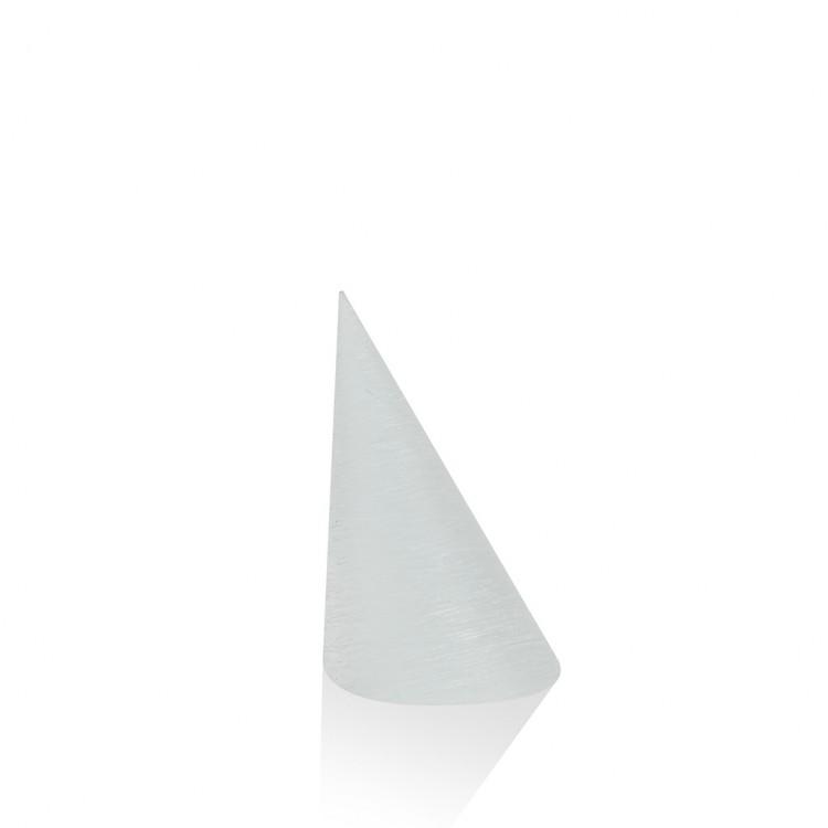 Ringkegel Plexi matt H 4.5cm