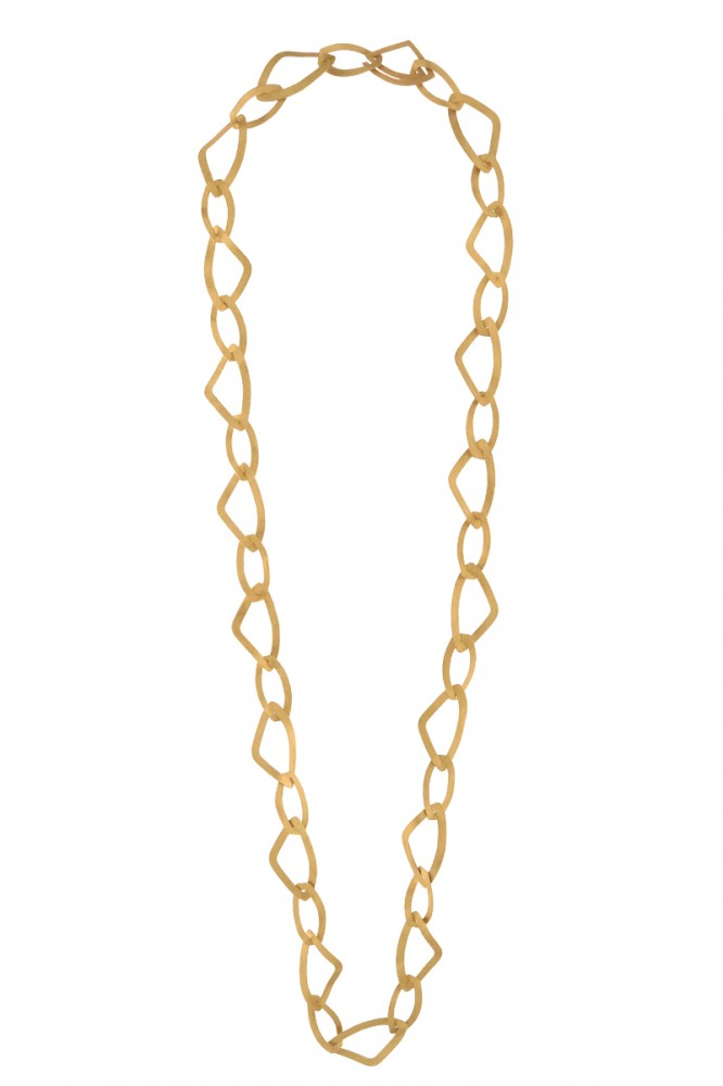 Collier N003G-CO-3, col. gold