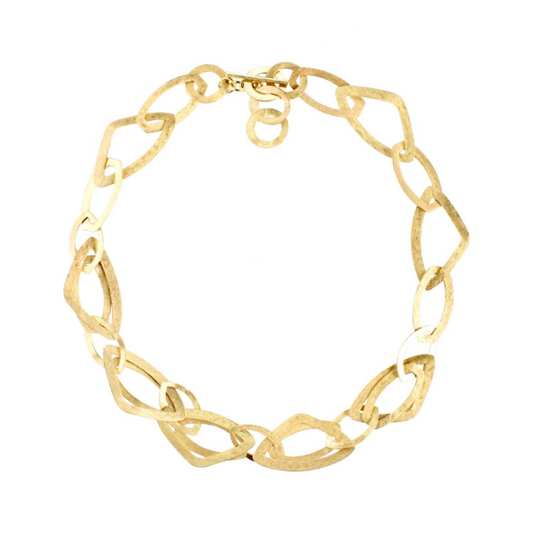 Collier NERAJ003, col. gold