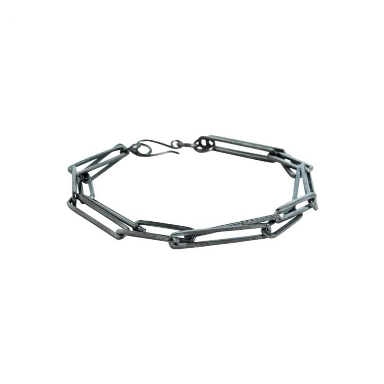Armband N020, col. black
