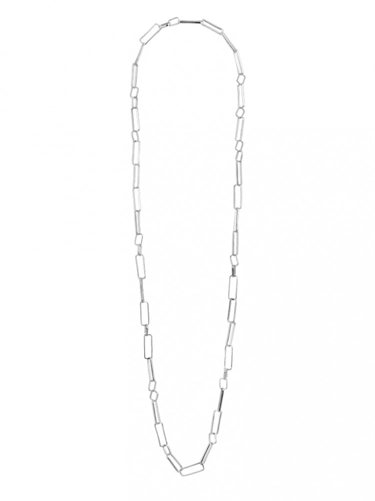 Collier N022, col. silber