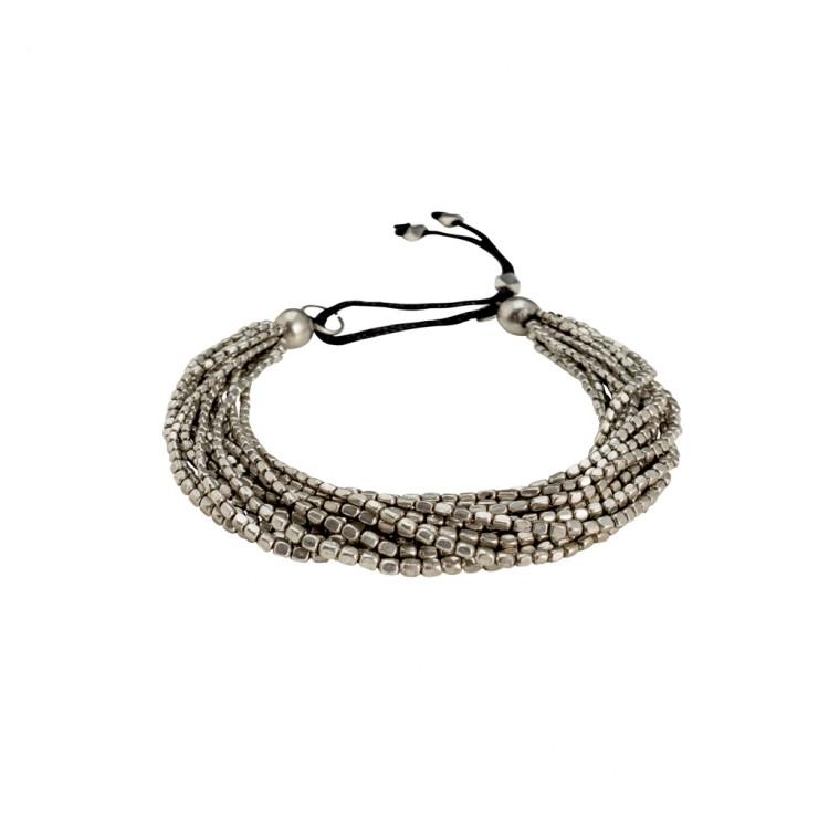 Armband ALGOMA, col. silber