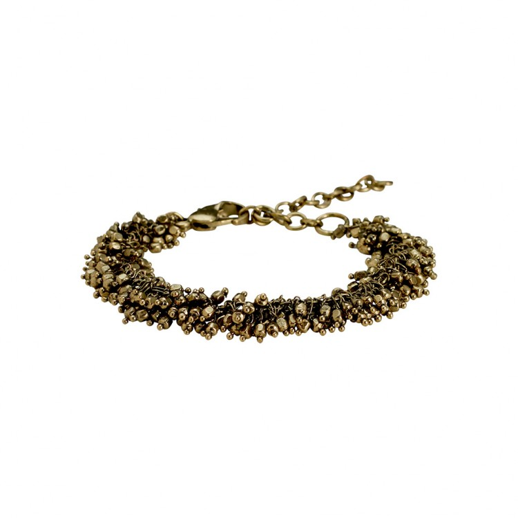 Armband NIABI , col. gold antik