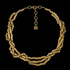 Collier RICCA-2, col. gold