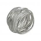 Ring TANUJ029, Silber Gr.58