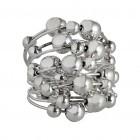 Ring ANTARA, Silber Gr.56