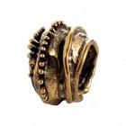 Ring NORINA, col. gold, Gr.M/L