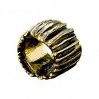 Ring COREEN, col. gold antique, size M