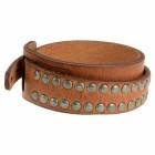 Bracelet ANUSCHA, col. COGNAC, small