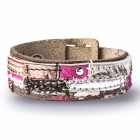 FUFFY ARTbracelet ADAMO, SMALL