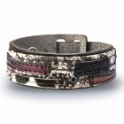 FUFFY ARTbracelet PLATO, SMALL