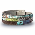 FUFFY ARTbracelet ULISSE, SMALL