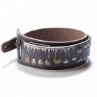 Bracelet STELLE, col. T. di MORO/bianco, SMALL