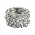 Ring TANUJ006, Silber Gr.58