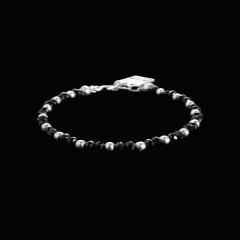 Armband GENY, black