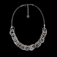 Collier MOHAL-2, col. chicco, kurz