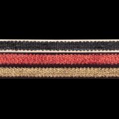 Chenilleband, B 10mm, L 80 cm