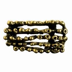 Ring DASOD, col. gold