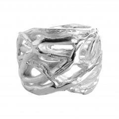Ring CELTICA, Silber