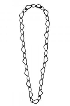 Collier N003B-CO-3, col. black