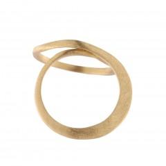 Ring N047G-RI, col. gold