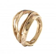 Ring N048G-RI, col. gold