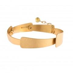 Armband N052G-AB, col. gold